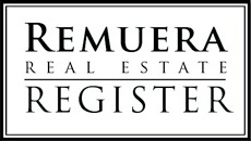 Remuera Real Estate Register