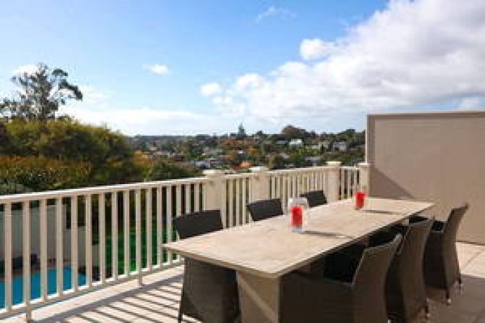 A Remuera Classic Designed for Family Fun