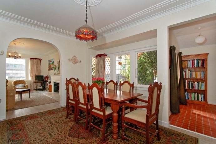 Spanish Mission, Remuera, Double Grammar, Under $1m, Unbelievable