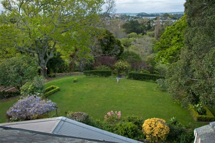 Best Available Land in Remuera - 4,937m²