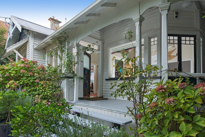Affordable Remuera Garden and Villa