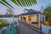 A Remuera 'City Home' of Exceptional Quality