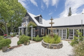 Enchanting country setting in the heart of Remuera